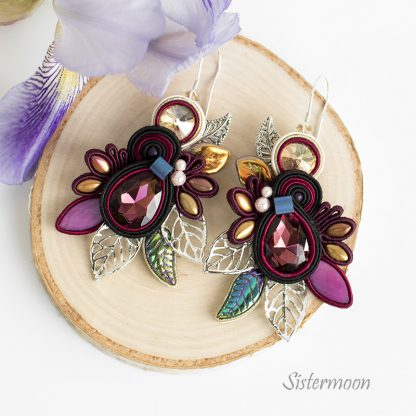 biżuteria sutasz Sistermoon